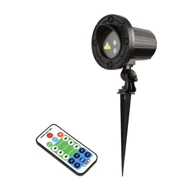 projecteur laser pour clairage ext rieur d co de no l levenly. Black Bedroom Furniture Sets. Home Design Ideas