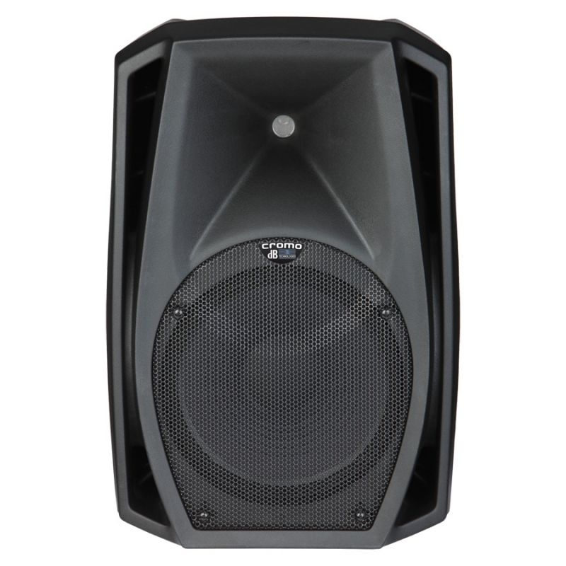 db technologies cromo 12 club enceinte amplifi 2 voies 600w rpg. Black Bedroom Furniture Sets. Home Design Ideas