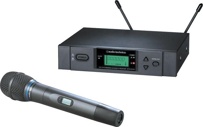audio technica atw 3171a syst me micro main sans fil professionnel. Black Bedroom Furniture Sets. Home Design Ideas