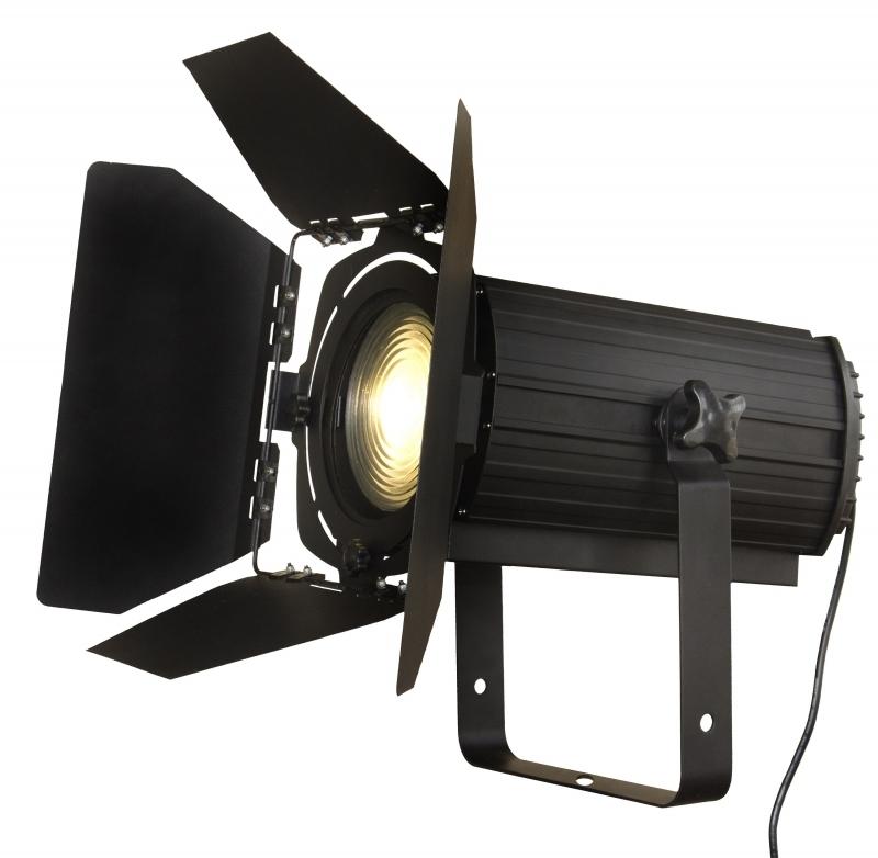 briteq bt theatre 100ec mk2 projecteur th tre led cob spot. Black Bedroom Furniture Sets. Home Design Ideas