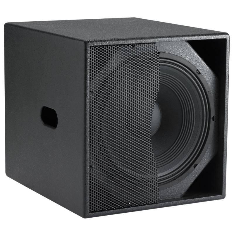 audiophony d15s caisson de basse passif de 300w rms. Black Bedroom Furniture Sets. Home Design Ideas