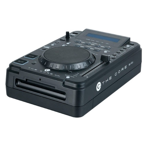 dap audio cdmp 750 platine cd usb avec effets pour deejay. Black Bedroom Furniture Sets. Home Design Ideas