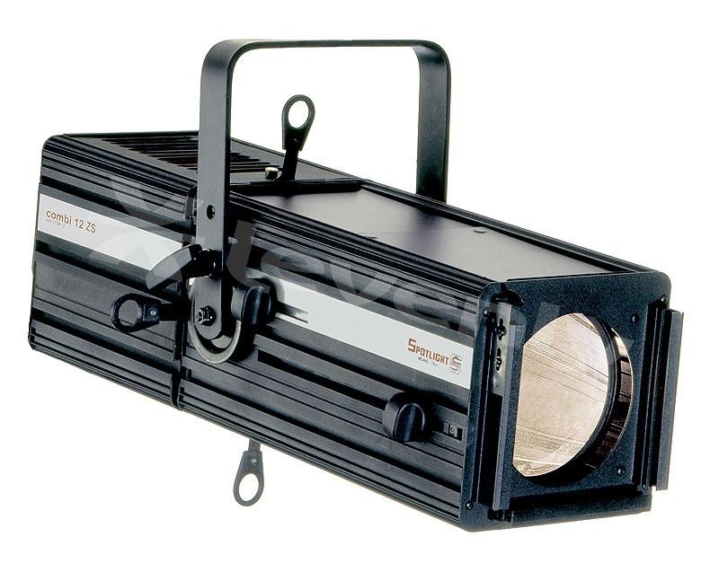 Spotlight combi 12 zs - Comment savoir si un fusible est grille ...