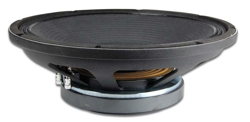 audiophony cuw15400 haut parleur de basse 38cm 400w rms. Black Bedroom Furniture Sets. Home Design Ideas