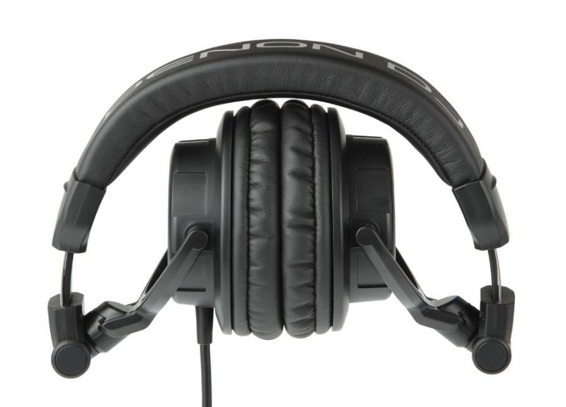 denon dj dn hp700 casque audio dynamique ferm pour dj pro. Black Bedroom Furniture Sets. Home Design Ideas
