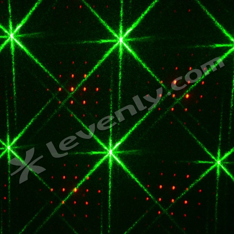 ghost candy fire laser d co 12 effets fire 400mw rgb. Black Bedroom Furniture Sets. Home Design Ideas