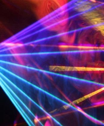 Medialas attaxx pro3 5 projecteur laser multicolore 3500mw ilda for Projecteur laser multicolore