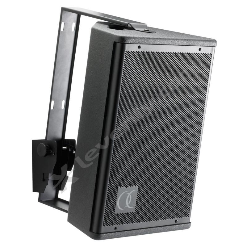 audiophony s8 enceinte passive 150w rms 8 ohms noire. Black Bedroom Furniture Sets. Home Design Ideas