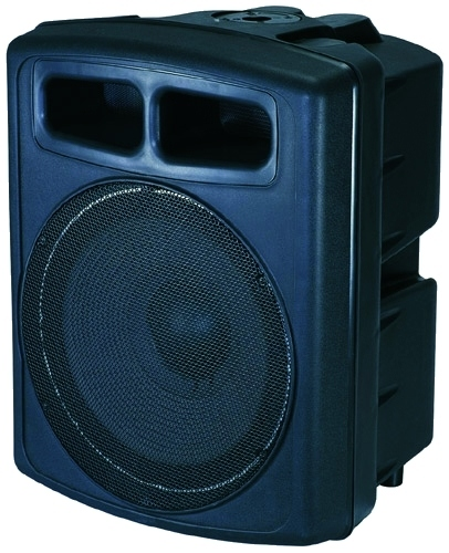 executive audio exb600 caisson de basse passif 430w rms 4 ohms. Black Bedroom Furniture Sets. Home Design Ideas