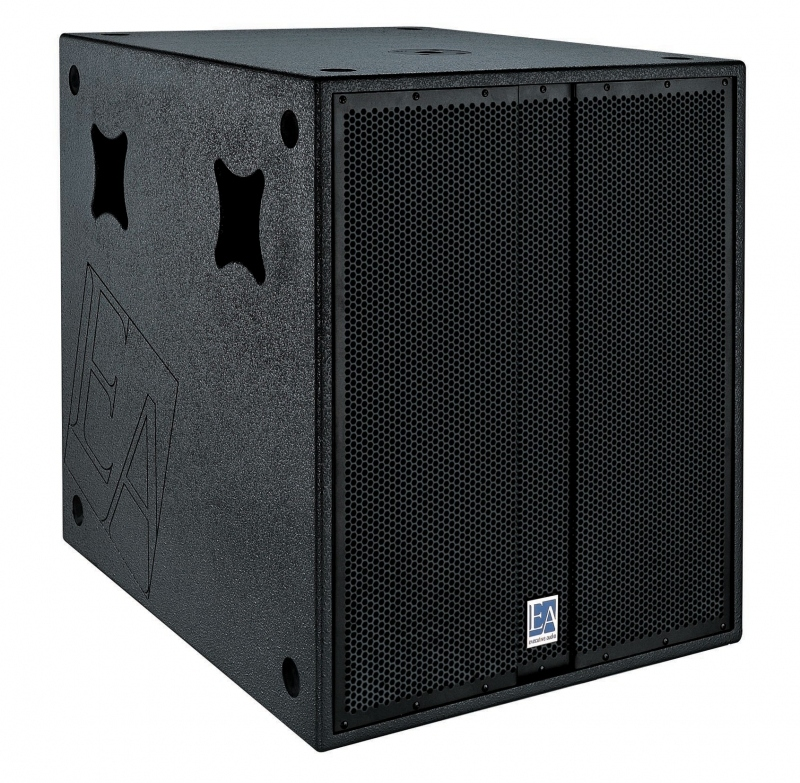 executive audio c18 caisson de basse passif 1000w rms 8 ohms. Black Bedroom Furniture Sets. Home Design Ideas
