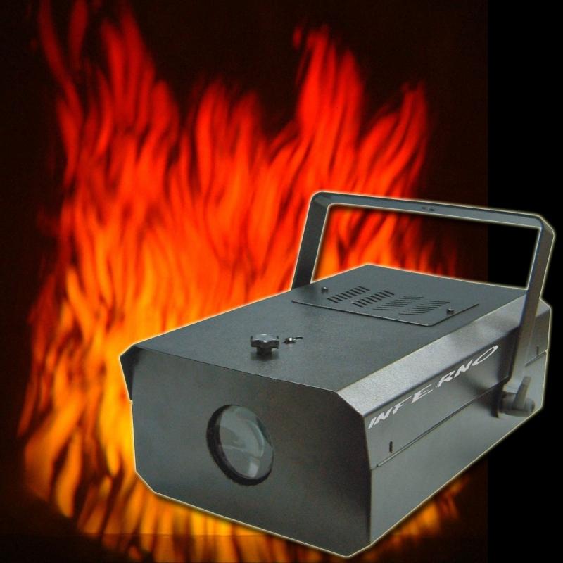 jb systems inferno jeu de lumiere flammes vacillantes. Black Bedroom Furniture Sets. Home Design Ideas