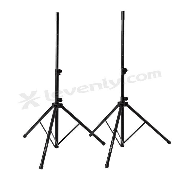ultimate support js ts50 2 paire de pieds d 39 enceintes. Black Bedroom Furniture Sets. Home Design Ideas