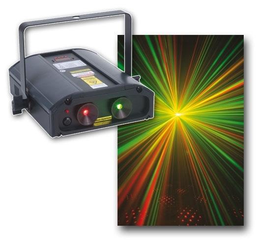 adj galaxian 3d laser dmx 500 faisceaux rouges et verts. Black Bedroom Furniture Sets. Home Design Ideas
