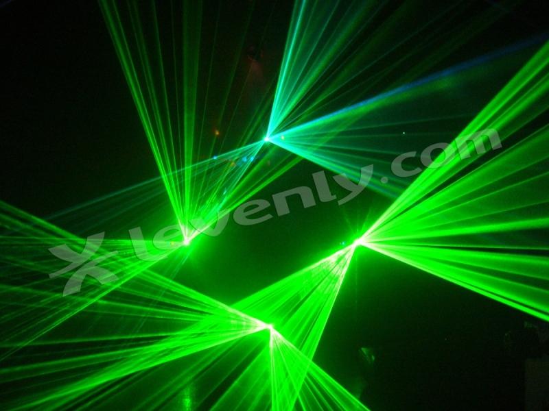 ghost green30 ii effet laser diode 30mw vert multi effets. Black Bedroom Furniture Sets. Home Design Ideas