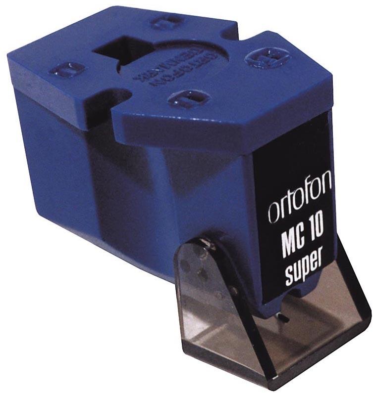Ortofon MC 10 Super Mk II