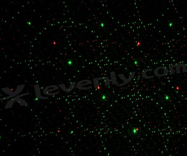 jb systems micro quasar laser