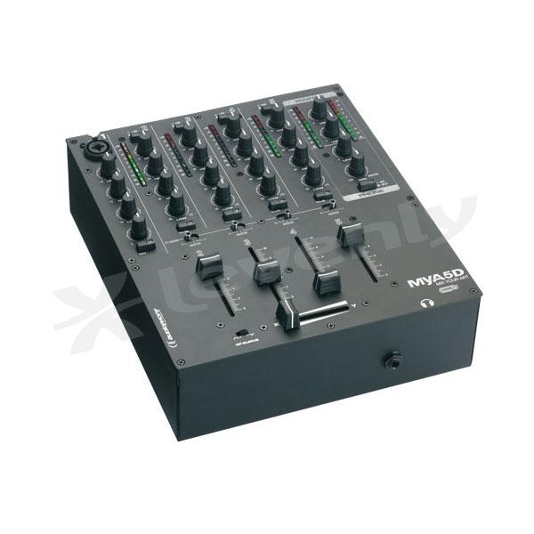 audiophony mya5d table de mixage professionnelle 5 voies. Black Bedroom Furniture Sets. Home Design Ideas