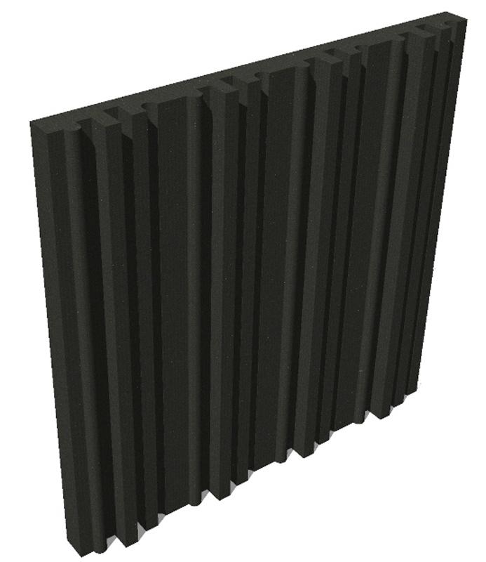 vicoustic pulsar panneaux acoustiques absorbants de 57mm. Black Bedroom Furniture Sets. Home Design Ideas