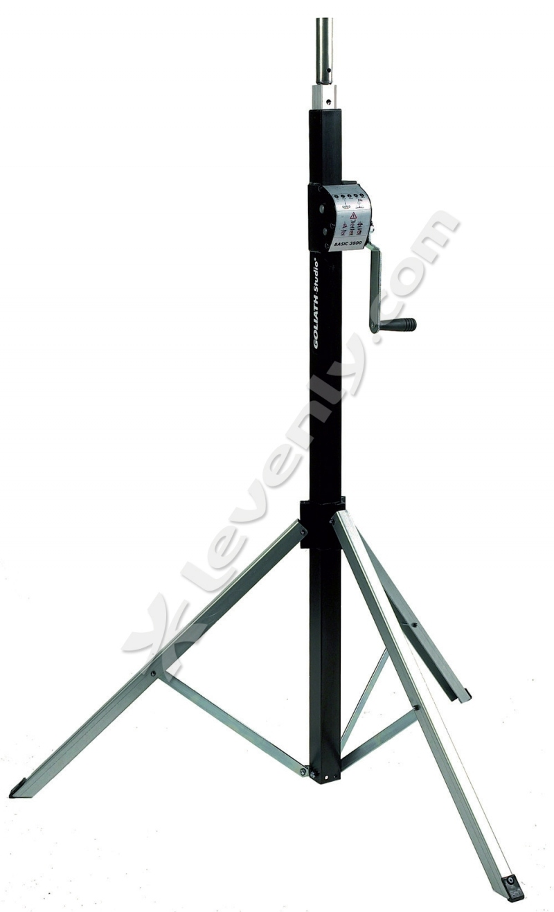 Goliath Studio Basic 3800 Pied 233 L 233 Vateur Charge 80kg