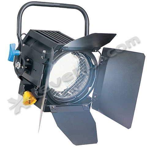 spotlight fr05 msr fresnel daylight lampe d charge msr575w. Black Bedroom Furniture Sets. Home Design Ideas