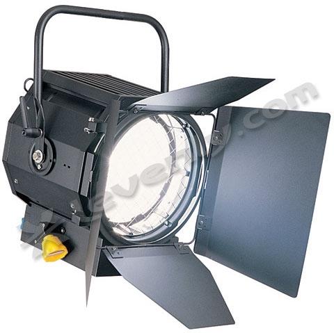 spotlight fr12 msr fresnel daylight lampe d charge. Black Bedroom Furniture Sets. Home Design Ideas
