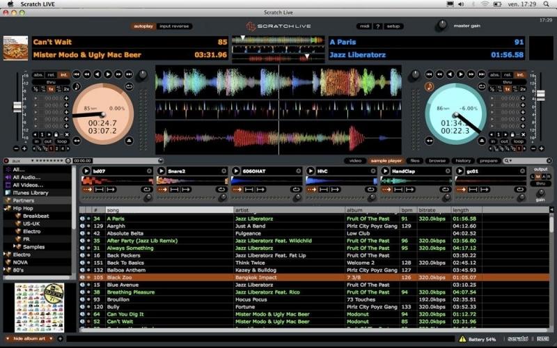 rane serato sl3   ensemble bo u00eetier et logiciel de mix dj