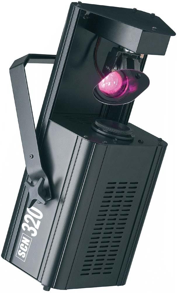 contest scn320 jeu de lumiere scanner dmx 150 w. Black Bedroom Furniture Sets. Home Design Ideas