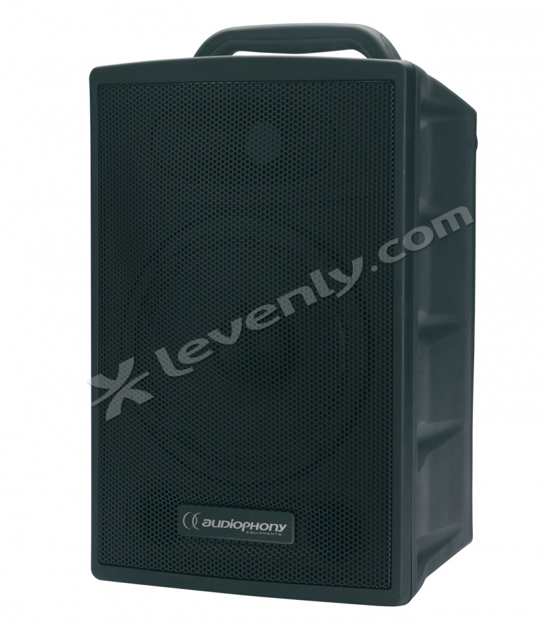 audiophony runner one v102 sono portable autonome de 100w rms. Black Bedroom Furniture Sets. Home Design Ideas