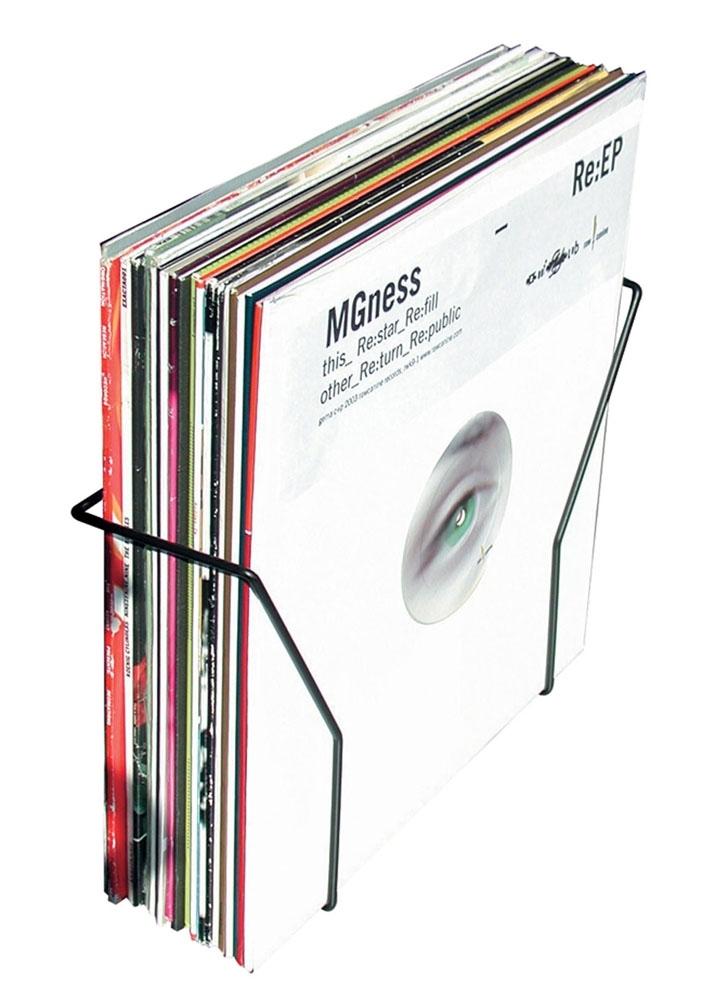glorious dj dj vinyl holder smart. Black Bedroom Furniture Sets. Home Design Ideas