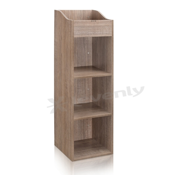 Zomo Vs Box 100 4 Walnut Meuble De Rangement 400 480 Vinyles