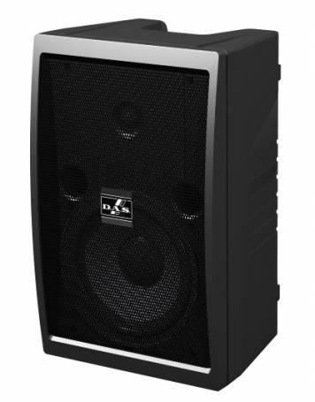das audio factor8 enceinte passive 2 voies 100w rms 8 ohms. Black Bedroom Furniture Sets. Home Design Ideas