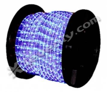 guirlande lumineuse 45m bleu cordon lumineux. Black Bedroom Furniture Sets. Home Design Ideas
