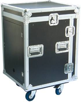 Acheter FCP12U, FLIGHT-CASE RACK BETONEX POWER FLIGHTS au meilleur prix sur LEVENLY.com