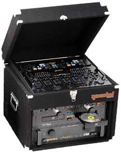 Racker sa table de mixage forum djing audiofanzine - Table de mixage en ligne gratuit ...
