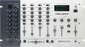 TALENT JB-SYSTEMS