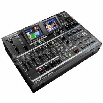 Acheter VR-5 AV MIXER  RECORDER, MIXER AUDIO VIDEO ROLAND au meilleur prix sur LEVENLY.com